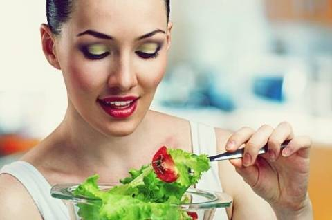 диета при очищении от паразитов