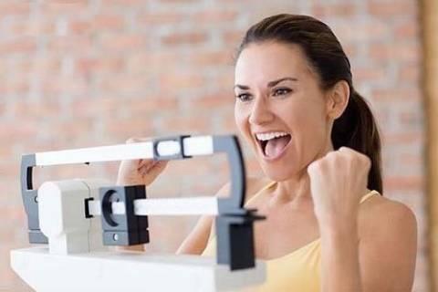 как похудеть на два кг за день