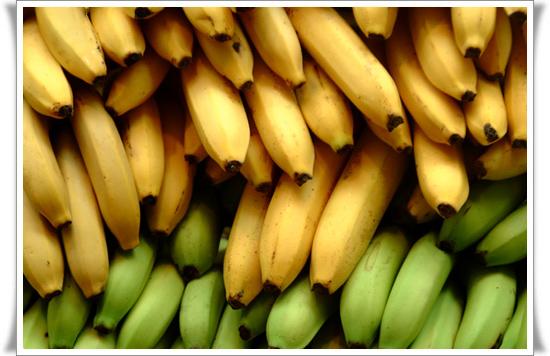 разгрузочная банановая диета