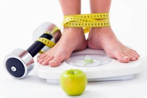 Секреты, помогающие снизить вес