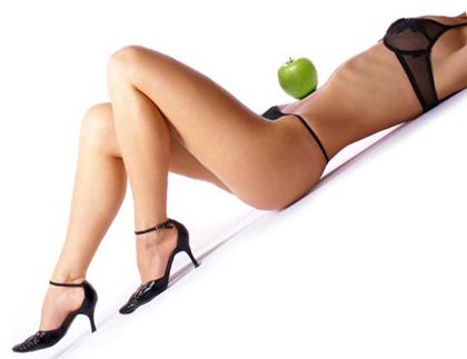 Как похудеть без диет и усилий?