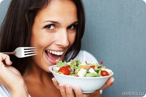 Морковная диета на три дня и на 10 дней
