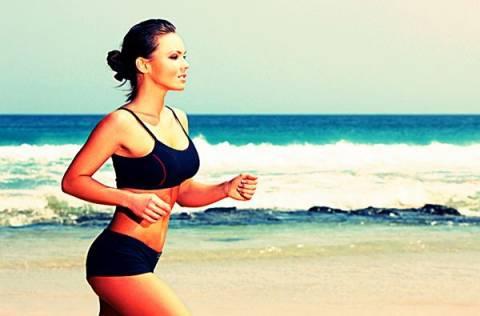 5 советов, как похудеть перед отпуском. Фотографии