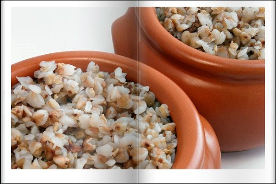 buckwheat diet