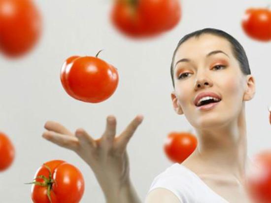 помидорыв