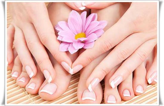 Определите состояние здоровье по ногтям