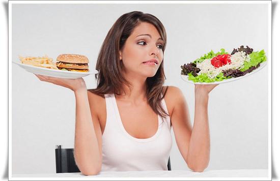 О пользе и вреде диет