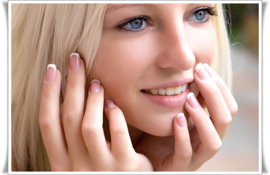 Витамины для красоты и молодости